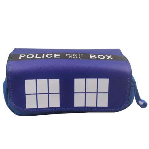 Doctor Who Bulk Pencil Cases