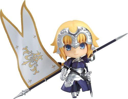 Good Smile Fate/Grand Order Ruler/Jeanne D'Arc Figure