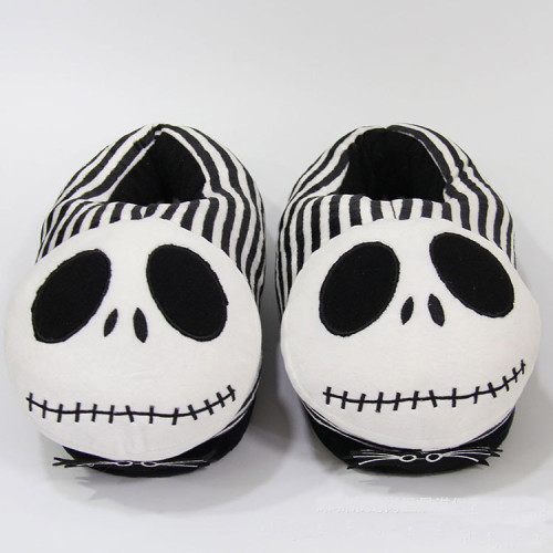 The Nightmare Before Christmas Jack Slippers