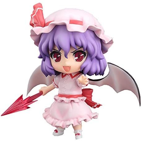Good Smile Touhou Project Remilia Scarlet Figure