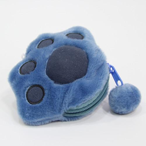 Stitch Plush Wallet