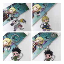 Hunter Gon·freecss Key Chains & Necklaces