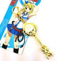 Fairy Tale Key Chains