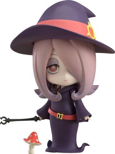 Good Smile Little Witch Academia Sucy Manbavaran Figure