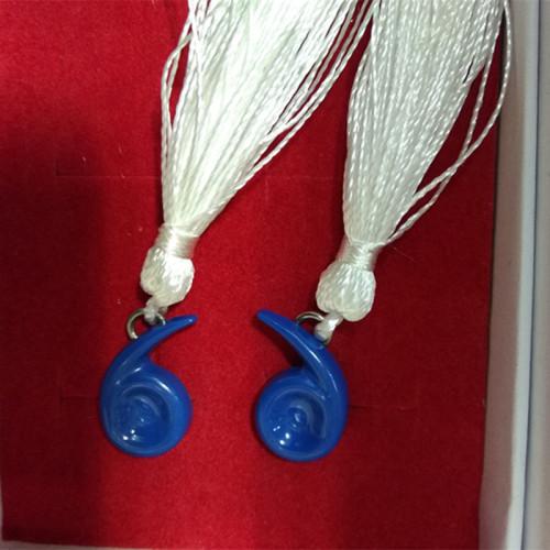 Online Nakigitsune Earrings