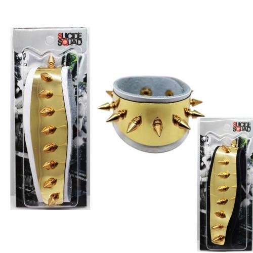 Suicide Squad Harleen Quinzel Bracelets