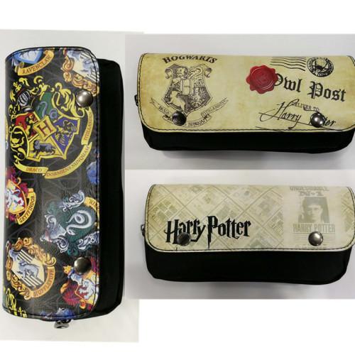 Harry Potter Long Pencil Cases
