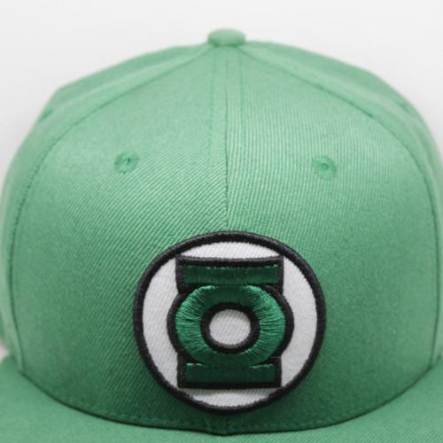 Marvel Comics Green Lantern Hats