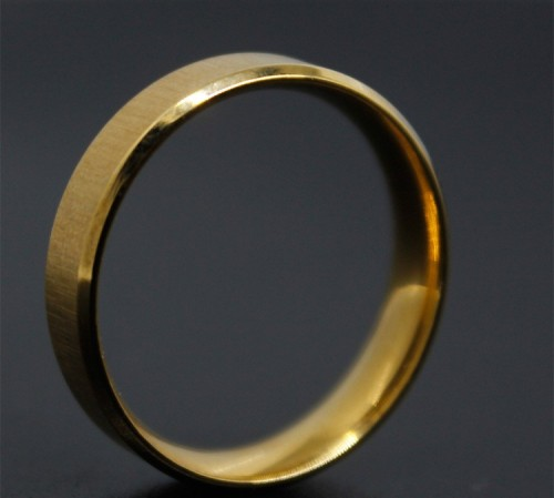 Yuri on the Ice Gold Rings