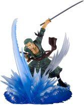 Bandai Onepiece Tamashii Zoro Yakkodori Figure