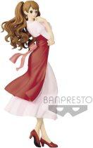 Banpresto One Piece Glitter&Glamours-Charlotte Pudding Figure