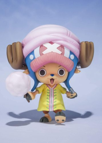 TAMASHII NATIONS One Piece Figuarts Zero Tony Chopper Figure