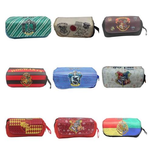 Harry Potter Gryffindor Pencil Cases