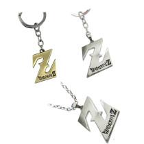 Dragon Ball Z Logo Key Chains & Necklaces