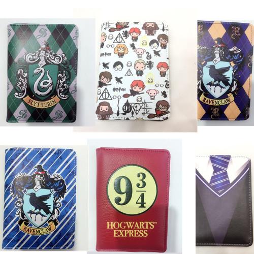 Harry Potter Passport Cover