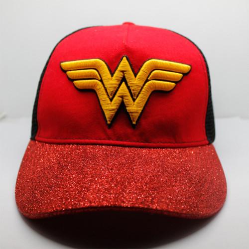 Wonder Woman Hats