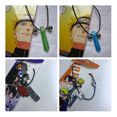 Naruto Uzumaki Necklaces