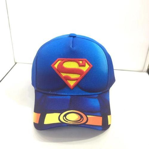 Harleen Quinzel & The Avengers Hats