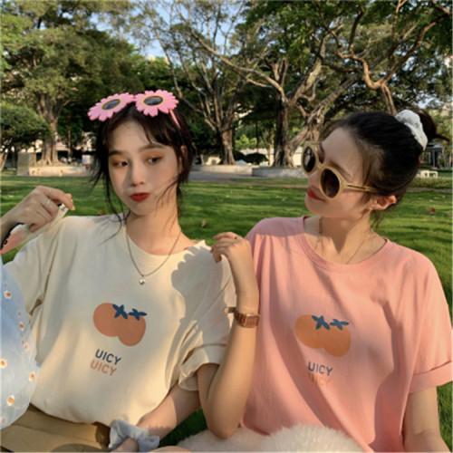 Candy Sweet Short Sleeve T-shirt