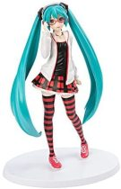 SEGA Hatsune Miku Project Diva Arcade Future Tone Hatsune Miku Figure