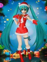 Sega Hatsune Miku Christmas Edition Figure
