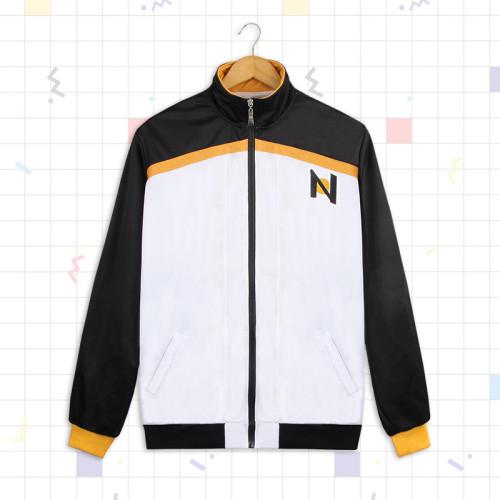 Re:Zero Natsuki Subaru Cos Sport Wear