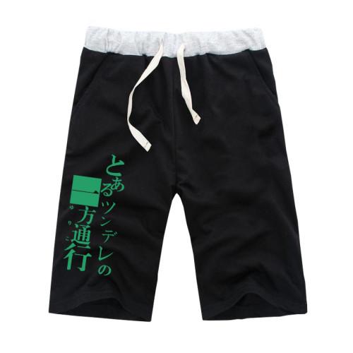 Toaru Majutsu No Index Pants