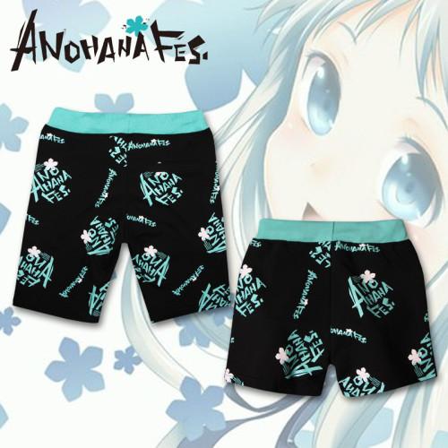 ANOHANA Couple Beach Shorts