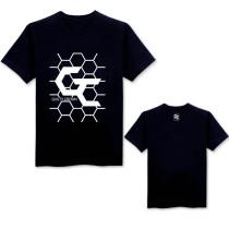 Guilty Crown Miyuko Cos T-shirt