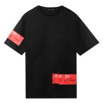 Cartoon Printed Losse Long T-shirt