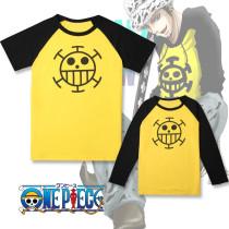 One Piece Trafalgar D Water Law T-shirt