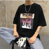 Naruto Loose Short Sleeve T-shirt