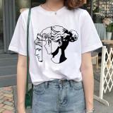 Sailor Moon Fashion Short Sleeve T-shirt
