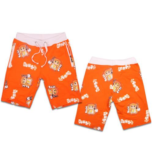 Himouto! Umaru-chan Couple Beach Shorts