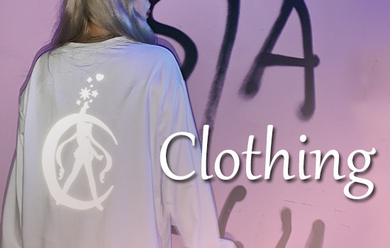 Clothing Page