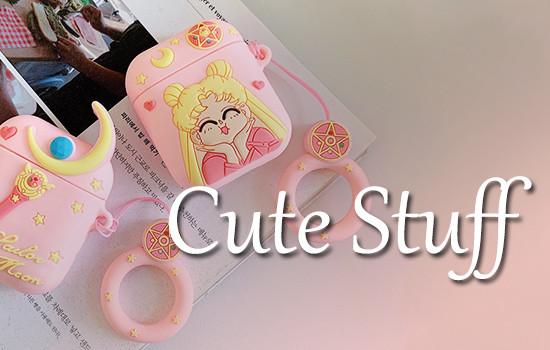 Cute Stuff Page