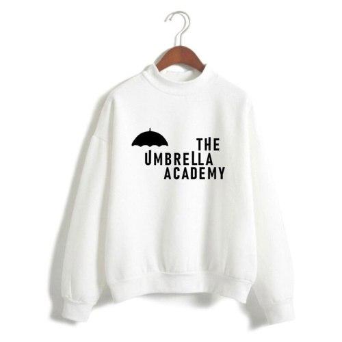 3D Print The Umbrella Academy Cosplay Costumes Hoodie
