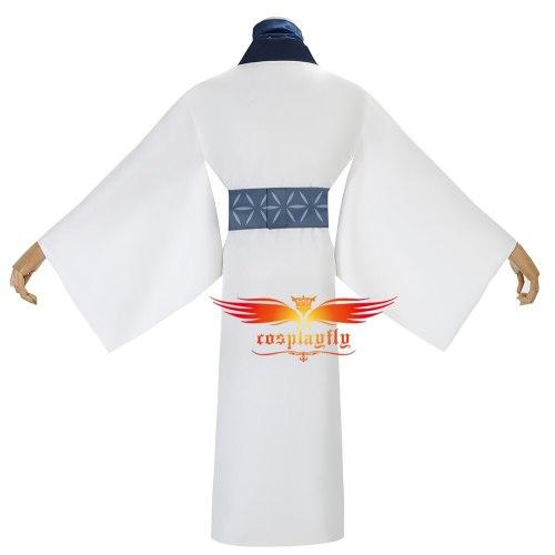 Anime Jujutsu Kaisen Ryomen Sukuna Cosplay Costume Kimono Xmas Outfits