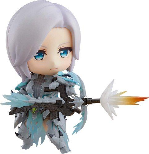 Good Smile Nendoroid Hunter: Female Xeno'Jiiva Beta Armor Edition DX Ver