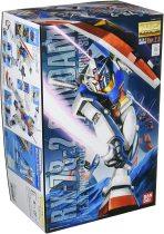 Bandai Hobby - Mobile Suit Gundam - RX-78-2 (Version 2.0) Figure
