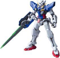 Banda 1/144 HG Mobile Suit Gundam Exia Repair Figure