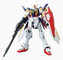 Bandai Hobby Wing Gundam Master Grade Action Figure