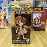 Anime One Piece Figures The Brotherhood Nami Nami Shokugan Luffy Roger