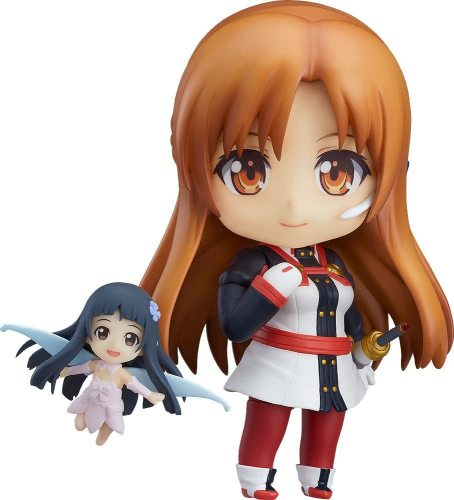 Good Smile Sword Art Online The MovieAsuna (Ordinal Scale Version) Nendoroid Action Figure