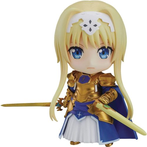 Good Smile Company Sword Art Online Alice Synthesis Thirty Nendoroid Action Figure