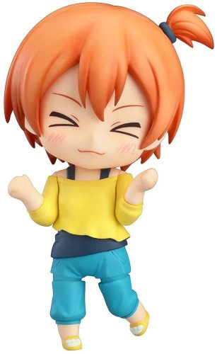 Good Smile Love Live Rin Hoshizora Nendoroid Action Figure