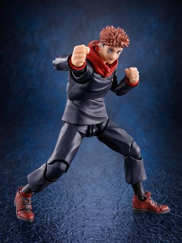 Bandai Anime Sorcery Fight Jujutsu Kaisen Ryomen Sukuna PVC Figure (Preorder)