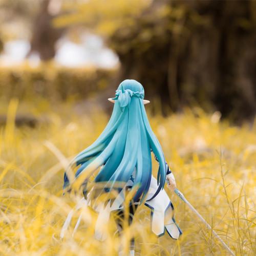Banpresto Sword Art Online the Movie Ordinal Scale: Undine Asuna Figure