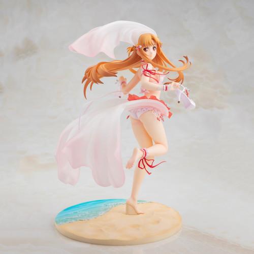 Kadokawa Sword Art Online: Asuna (Summer Wedding Version) 1:7 Scale PVC Figure (Preorder)