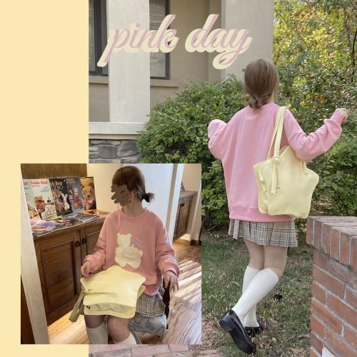 Sweet Lolita Style Star Shaped Handbags